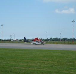 Luchthaven Den Helder