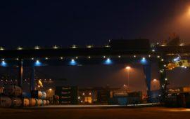 Industriele LED verlichting RST