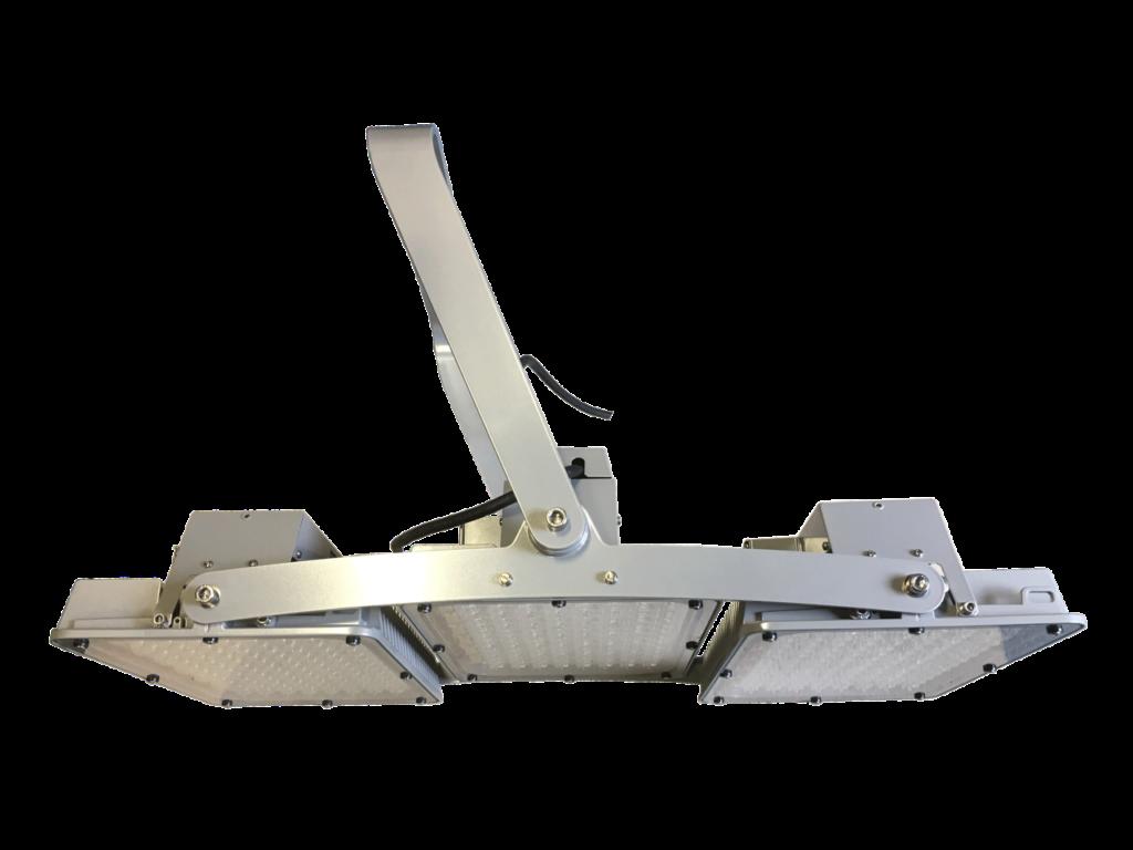 Sigma LED armatuur 3