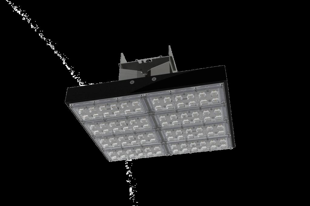 Vesta LEd verlichting bedrijfshallen