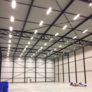 Werkplaats verlichting LED Vemefa