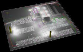 lichtplan terreinverlichting