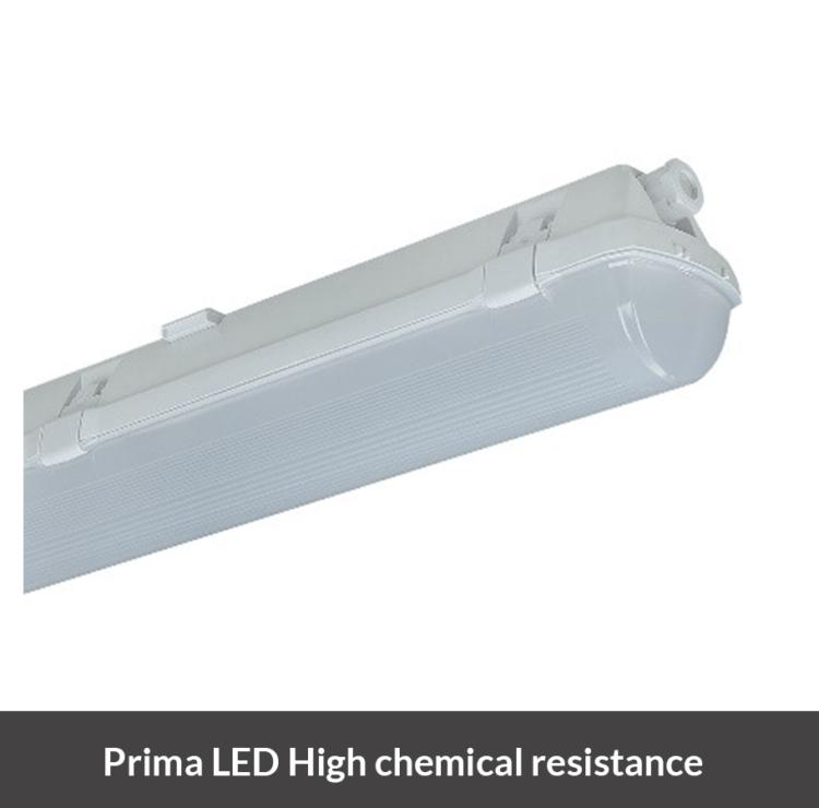 Prima LED high chem-min