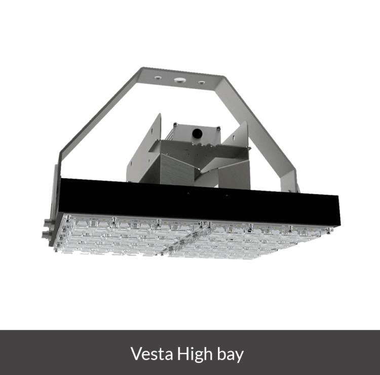 Vesta High bay