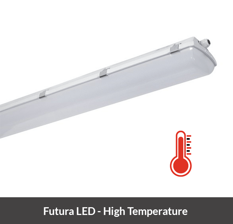 Futura LEd high Temp