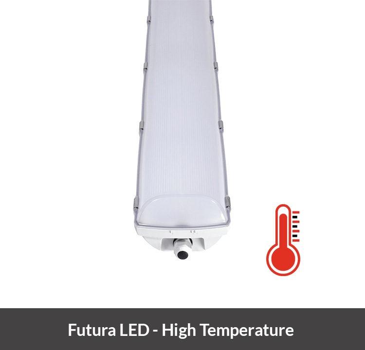 Futura LEd high Temp1