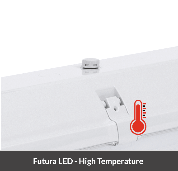 Futura LEd high Temp3