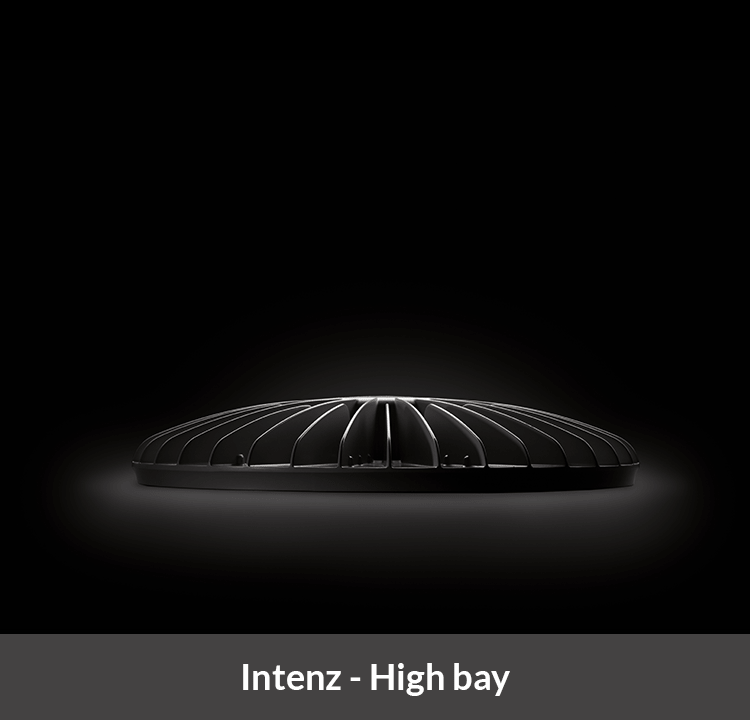 Intenz highbay5