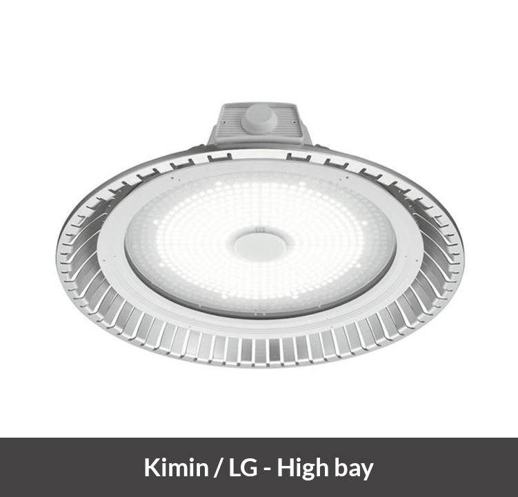 Kimin LG highbay