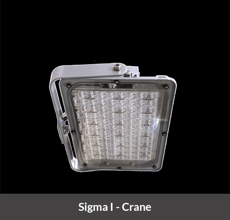 Sigma I crane-min