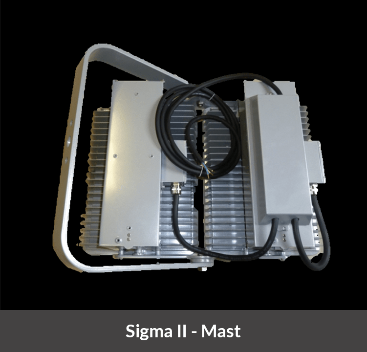 Sigma II - 2-min