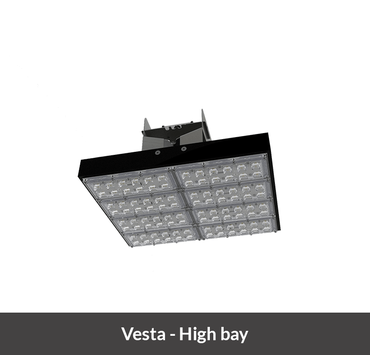 Vesta High bay
