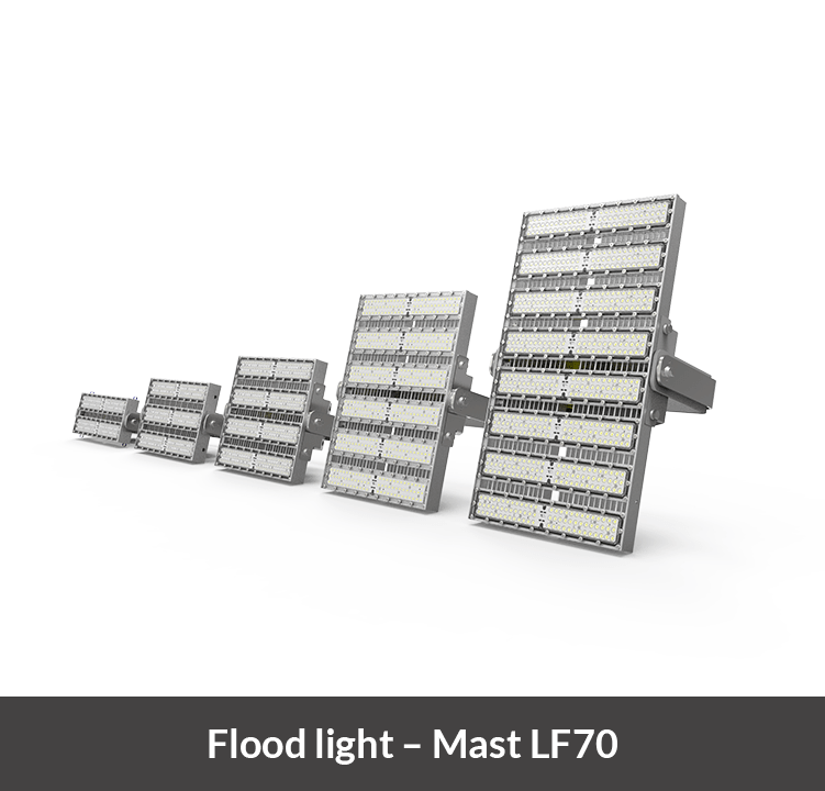 Flood light Nanhua