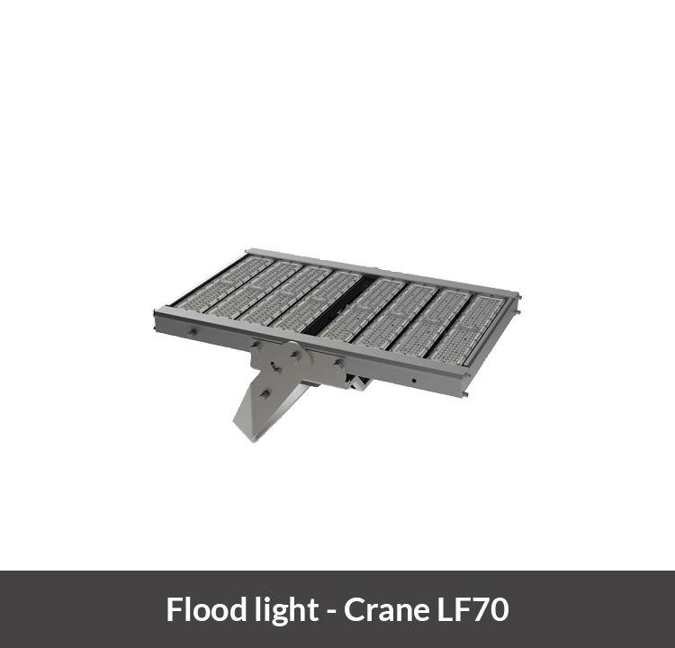 Flood light - Crane LF70 - 2-min