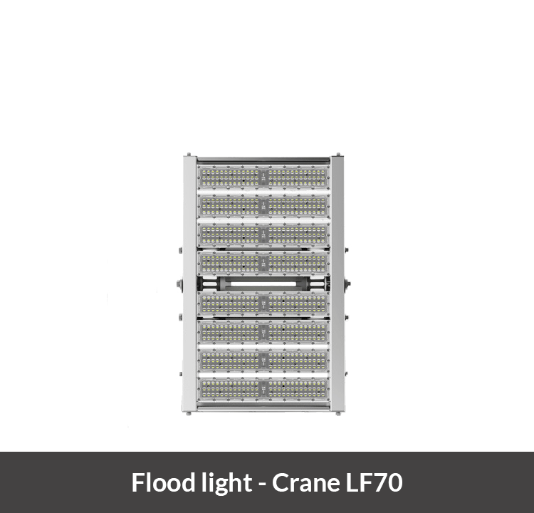 Flood light - Crane LF70-min