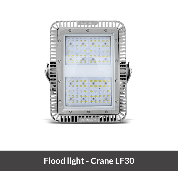 Nanhua flood light crane LF30-min