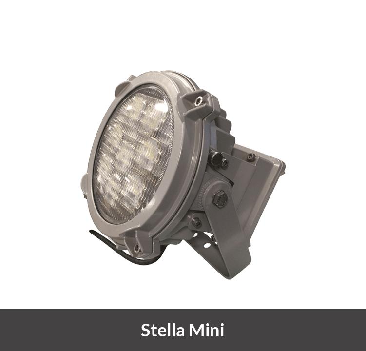 Kraanverlichting Stella Mini