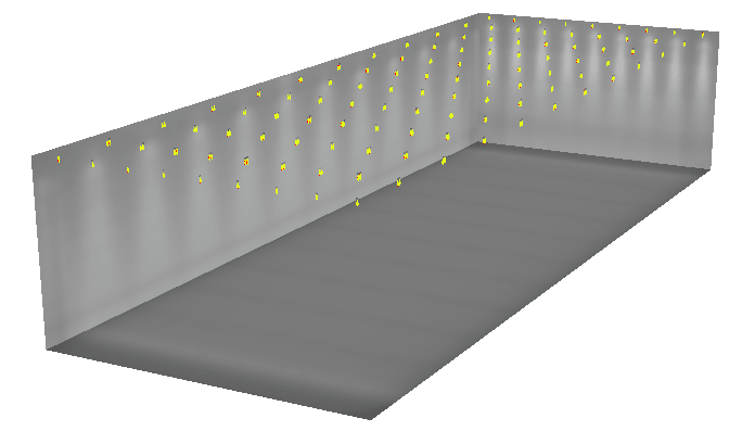 royal IHC rendering lichtplan