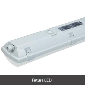 LED armatuur Futura LED