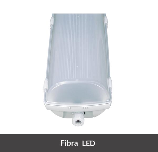 Fibra LED